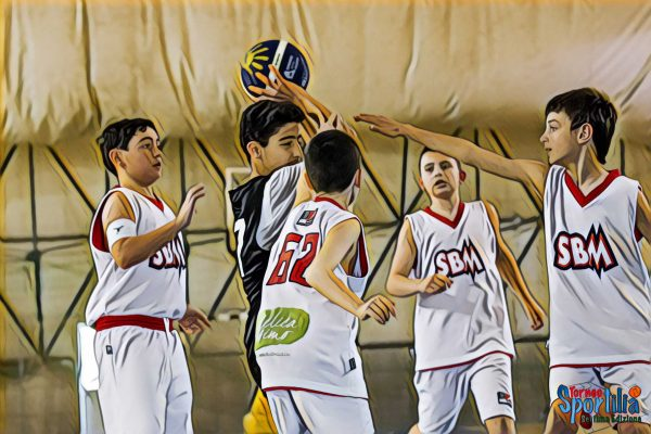 Scuola Basket Murat
